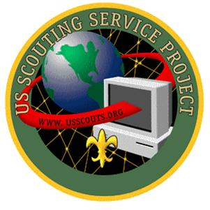 US Scouting Service Project, Inc. Logo
